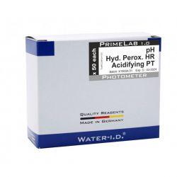 Nachfüllsatz für Pool-Tester pH/H2O2_49448