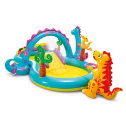 Intex Planschbecken Dinoland Play Center_49691