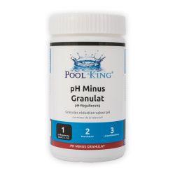 PoolKing pH Minus Granulat 1.5Kg_4981