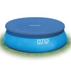 Poolking Intex Easy Set Abdeckung 366cm_5033
