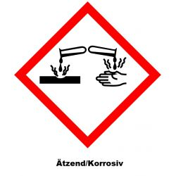Aqua Kristal pH Minus flüssig 1 Liter_51198
