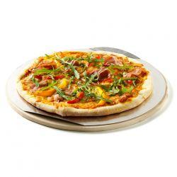 Pizzastein rund Ø 36 cm_51487