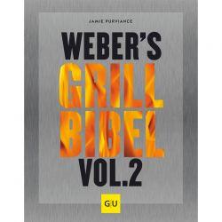 Weber's Grillbibel Vol. 2_51518