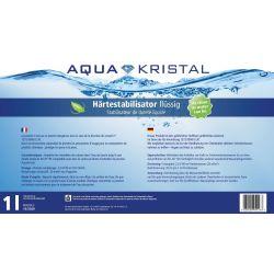 Aqua Kristal Härtestabilisator 1L_51523