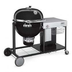 Summit® Charcoal Grilling Center – Holzkohlegrill Ø 61 cm_51681