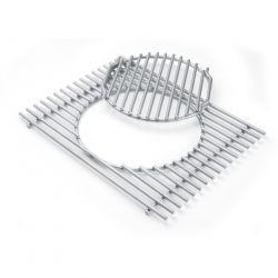 Grillrost-Einsatz, Edelstahl, für Summit 400-/600-Serie - Gourmet BBQ System_51840