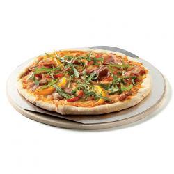 Pizzastein rund Ø 26 cm_51899