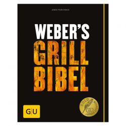 Weber's Grill Bibel_51985
