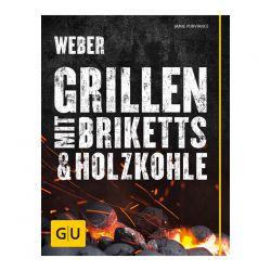 Weber's Grillen mit Briketts & Holzkohle_51986