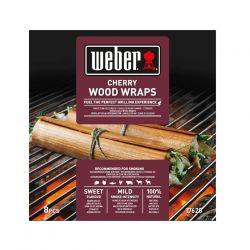 Wood Wraps aus Kirschholz_51991