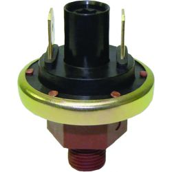Flowswitch DTEC-1 PRESSURE SWITCH 2.0 PSI_5235