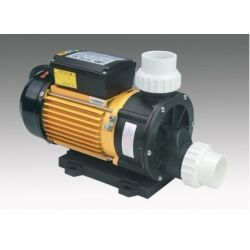 TDA 75 Zirkulations Pumpe_5248