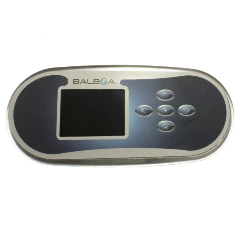 Bedienfeld Balboa TP900_5278
