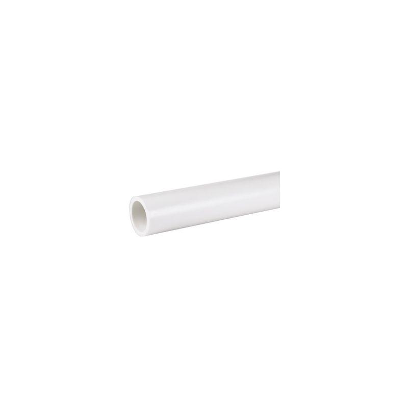 Tubing Rohr 1 1/2 Zoll PVC Pipe_5511