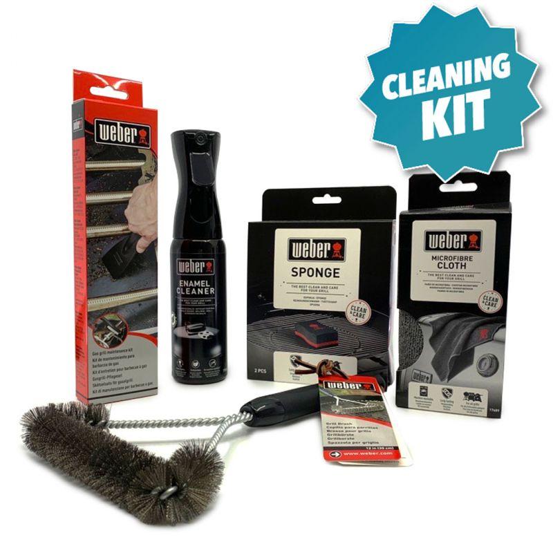 Weber Cleaning Kit_56405