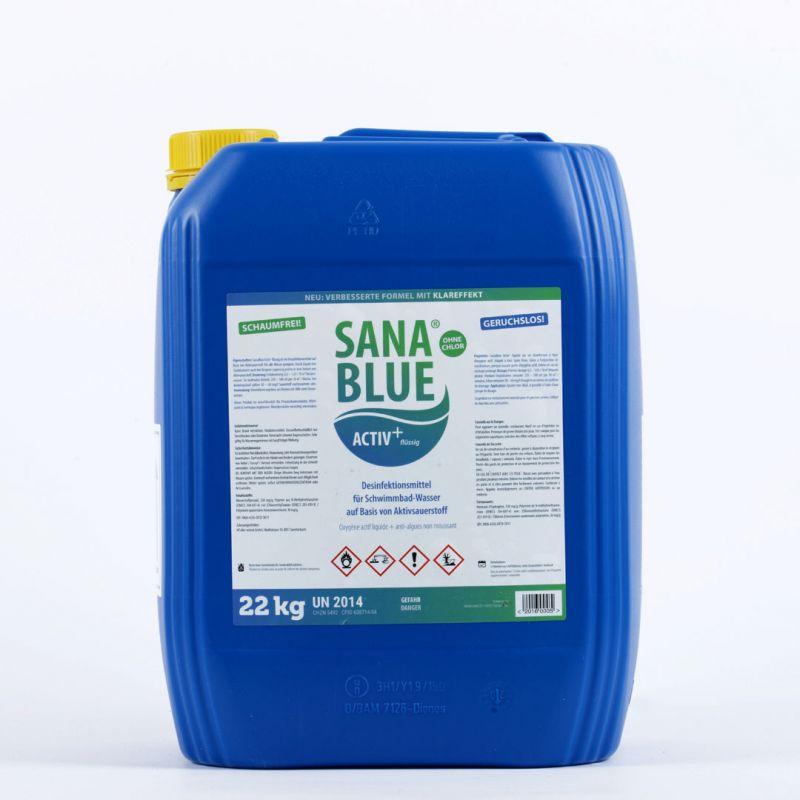 Sanablue activ+ Aktivsauerstoff 22kg_56407