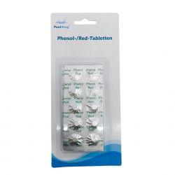 Phenol-Tabletten zur Bestimmung des pH-Wertes_56595