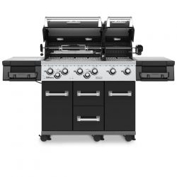 Broil King Imperial 690 XL Pro Schwarz_56616