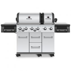 Broil King Imperial S690 XL Pro IR - Modell 2020_56619