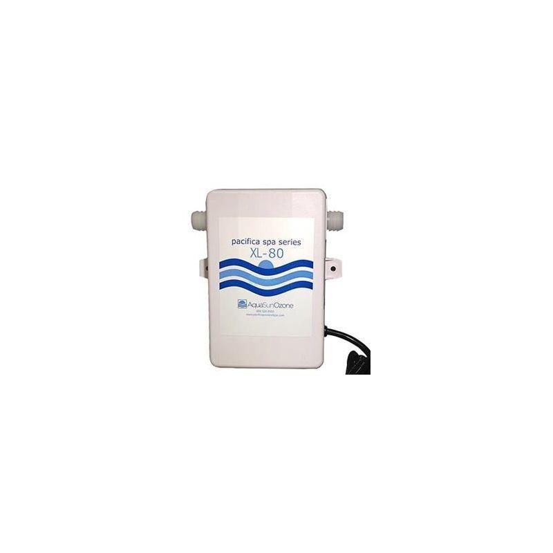 598-D  Ozonator  Aqua Sun Ozon Pacific XL 80 in.link_5673