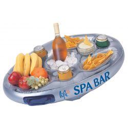 Schwimmende Spa Bar für Whirlpool oder Pool_5688