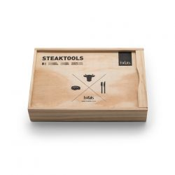 TOOLS Steakbesteck_57080