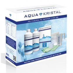 AquaKristal mit Granulat für Softub_57753