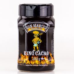Don Marco's King Cacao 220g_57803