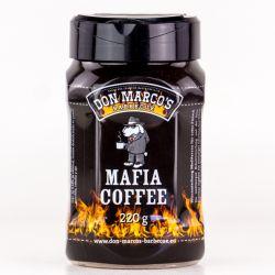 Don Marco's Mafia Coffee Rub 220g_57804