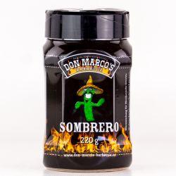Don Marco's Sombrero 220g_57807