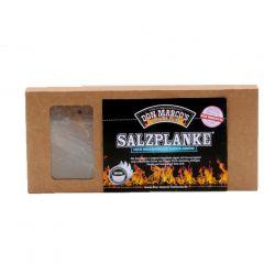 Don Marco´s original Salzplanke_57848