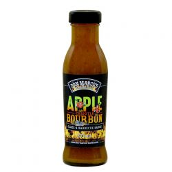 Glaze und BBQ Sauce Apple/Chipotle/Bourbon_57850