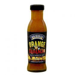 Glaze und BBQ Sauce Orange/Habanero_57853