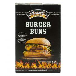Don Marco's Backmischungen Burger Buns_57862