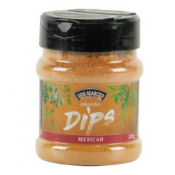 Don Marco's Amazing Dips Mexican_57871