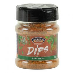 Don Marco's Amazing Dips Louisiana_57873