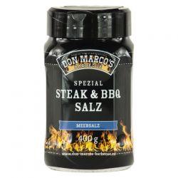 Spezial Steak & BBQ Salz Meersalz_57887