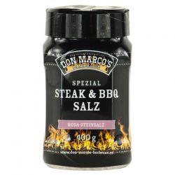 Spezial Steak & BBQ Salz Rosa Steinsalz_57888