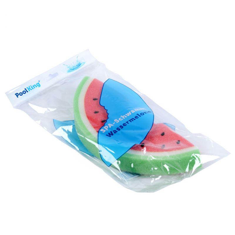 Poolking Spa- Und Pool-schwamm Wassermelone - Poolking