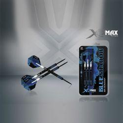 XQ Max Blue Shadow Wolfram Dartset 21 Gramm_58170