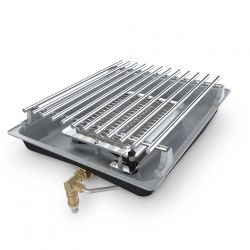Broil King Infrarot Sideburner Kit_58339