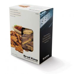 Mesquite Holz Chips 1Kg_58384
