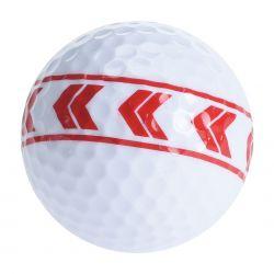 Pure2Improve Alignment Golfballsatz 3-er Set_58524