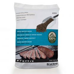 Smoke Master BBQ Holzpellets, 9kg_58624