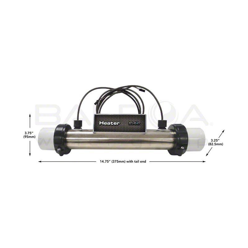 Balboa Heizung 3.0KW für GS Steuerung_5866