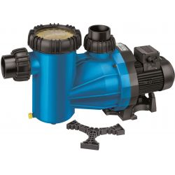 Speck Badu Resort 45 Pumpe 400V 2,60kW (blau)_59036