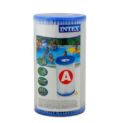Poolking Intex Papierfilterkartusche Typ A_5920