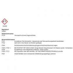 Dryden Aqua pH-Minus 15kg Granulat_59211