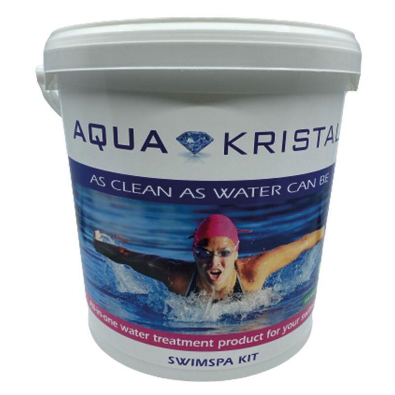 AquaKristal für Swimspa_59790