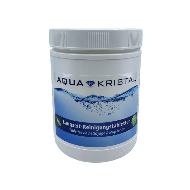 AquaKristal Reinigungstabletten_60324